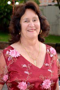 Luzia Brischiliari