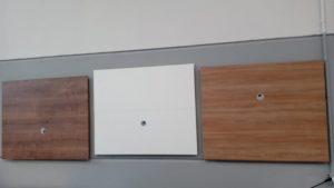 Painel para tv 1,20 × 1 $ 99,00 Várias cores